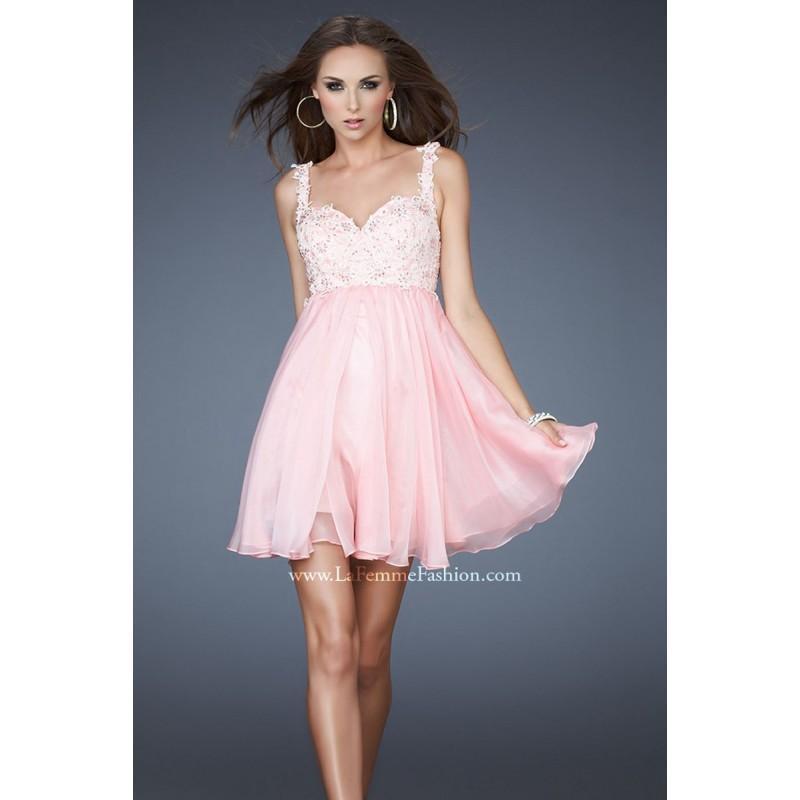 Boda - La Femme 17446 Dress - Brand Prom Dresses