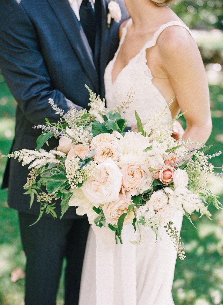Wedding - Interview With Carla Kayes