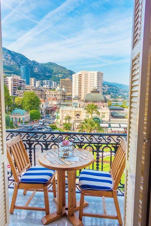Mariage - Monte Carlo Honeymoon