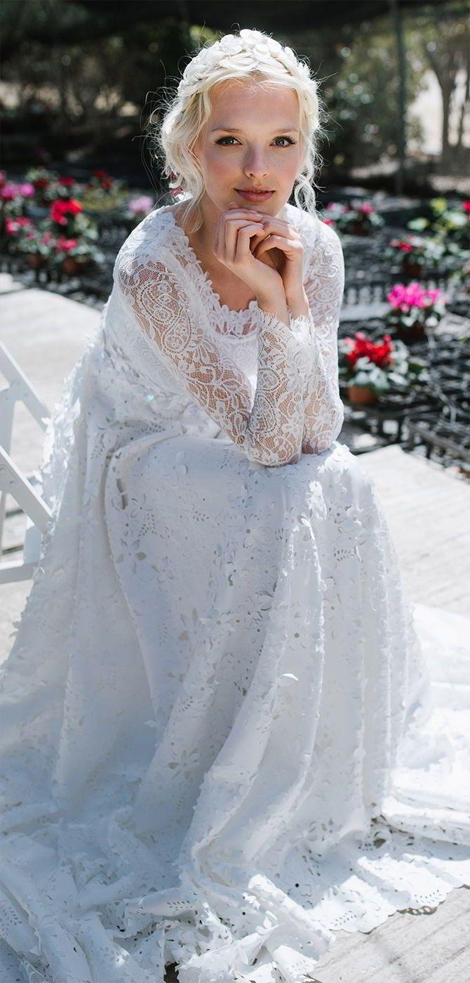 Свадьба - Bridal Inspiration