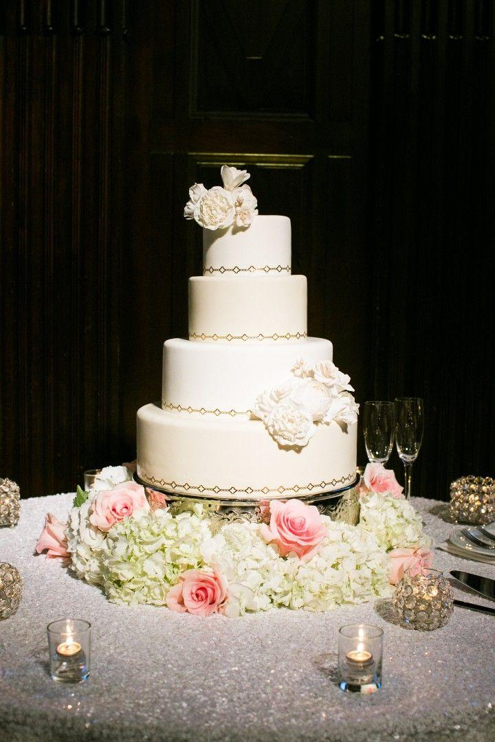 Wedding - Glamorous Ballroom San Francisco Wedding