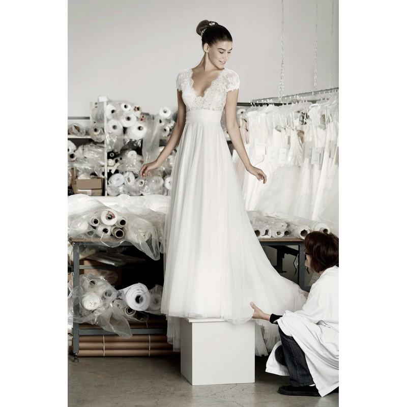 Wedding - Cymbeline Angel -  Designer Wedding Dresses