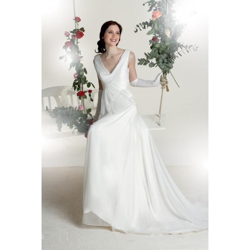 Свадьба - Sacha Novia, Teddy - Superbes robes de mariée pas cher