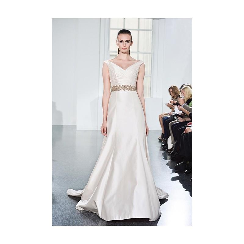 Wedding - Legends by Romona Keveza - Fall 2014 - Stunning Cheap Wedding Dresses