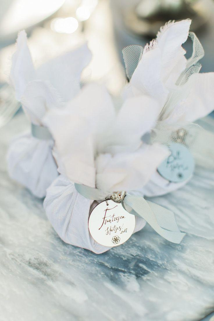 Wedding - Travel To Greece For A Breathtaking Wedding By The Sea