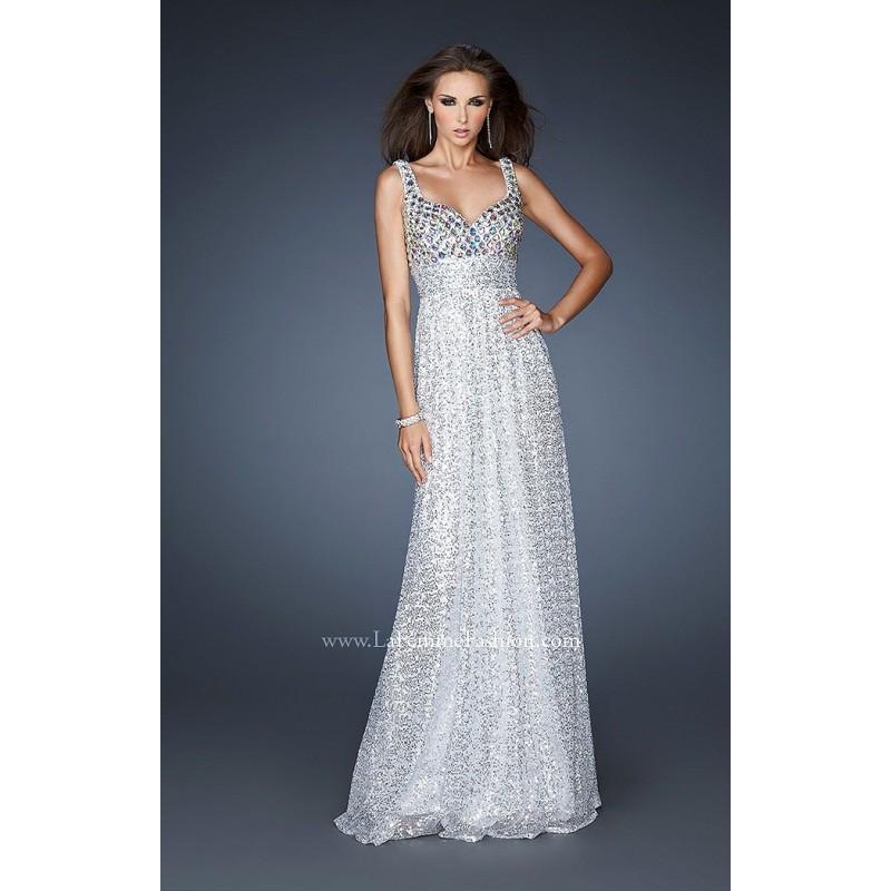Crystal Dresses La Femme