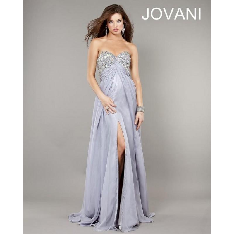 Wedding - 6473 Jovani Prom - HyperDress.com