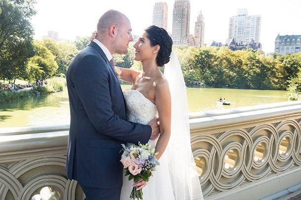 Hochzeit - Central Park Wedding Location Suggestions