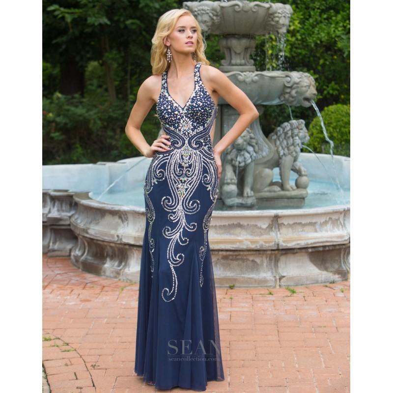 Wedding - Sean Collection Sean Collection 50708 - Fantastic Bridesmaid Dresses