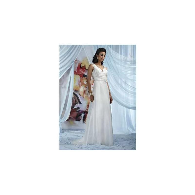 Destiny By Impression Wedding Dress Style No 11506