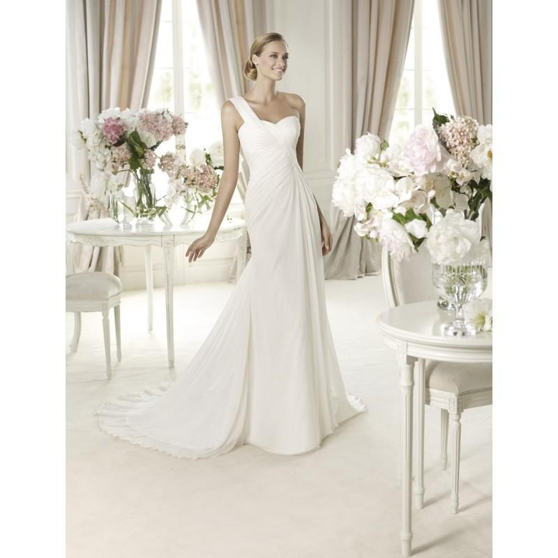 pronovias paris superbes robes de mari e pas cher 2748506 weddbook