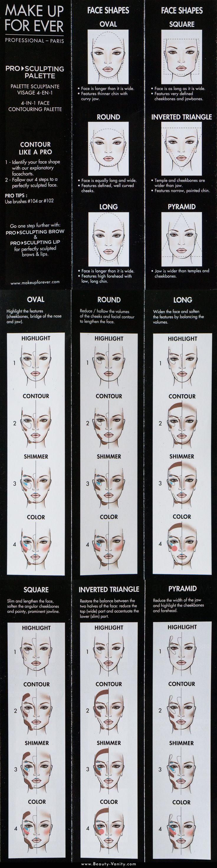 Hochzeit - ❤ Makeup ❤