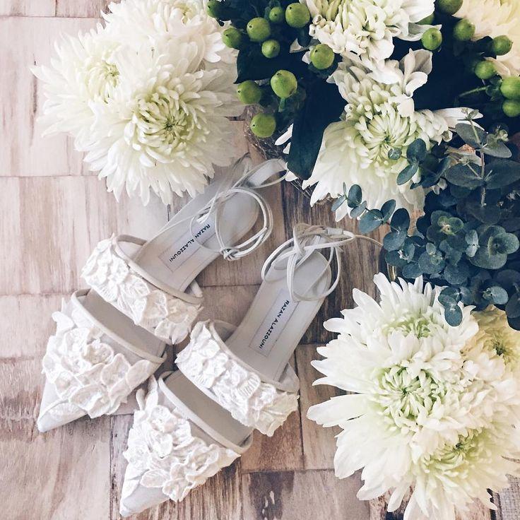 Hochzeit - If The Shoe Fits