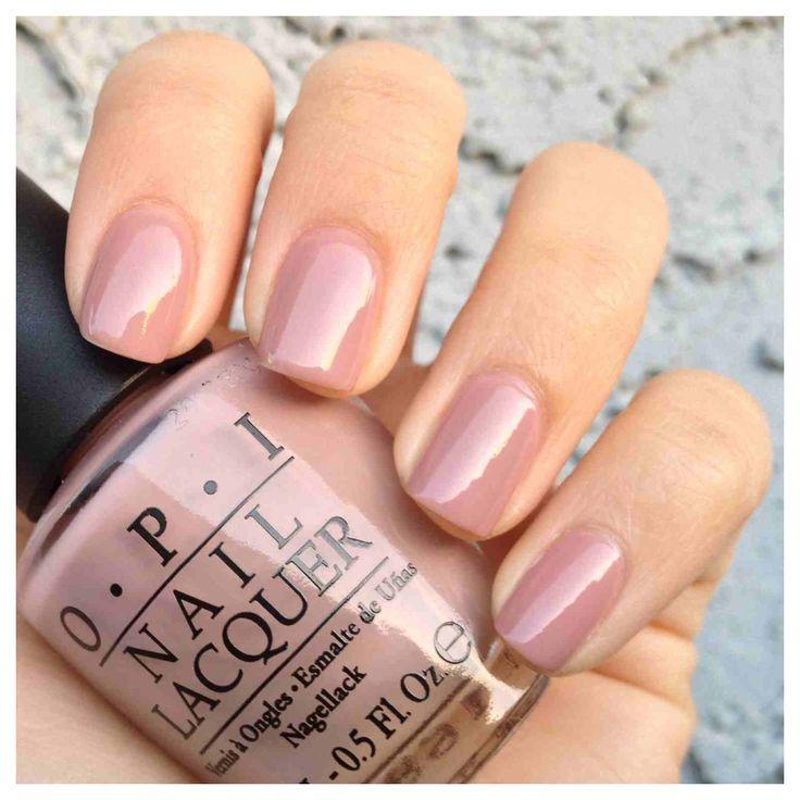 Wedding - Pink Nails