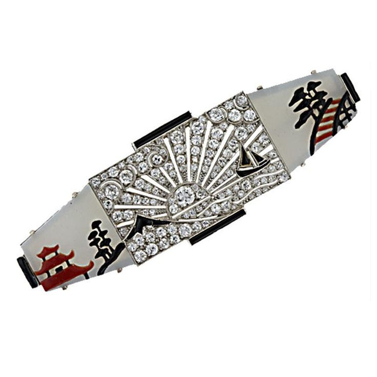 Mariage - Art Deco Jewelry (shared Board)