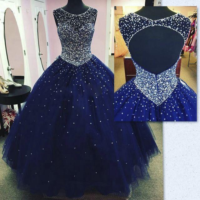 Wedding - Quinceanera Dresses