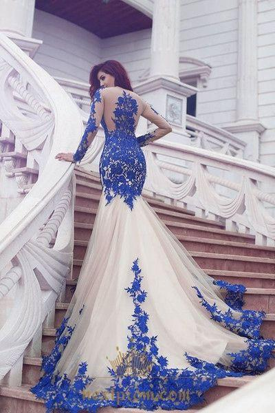 Kleiden - Prom Dresses #2750235 - Weddbook