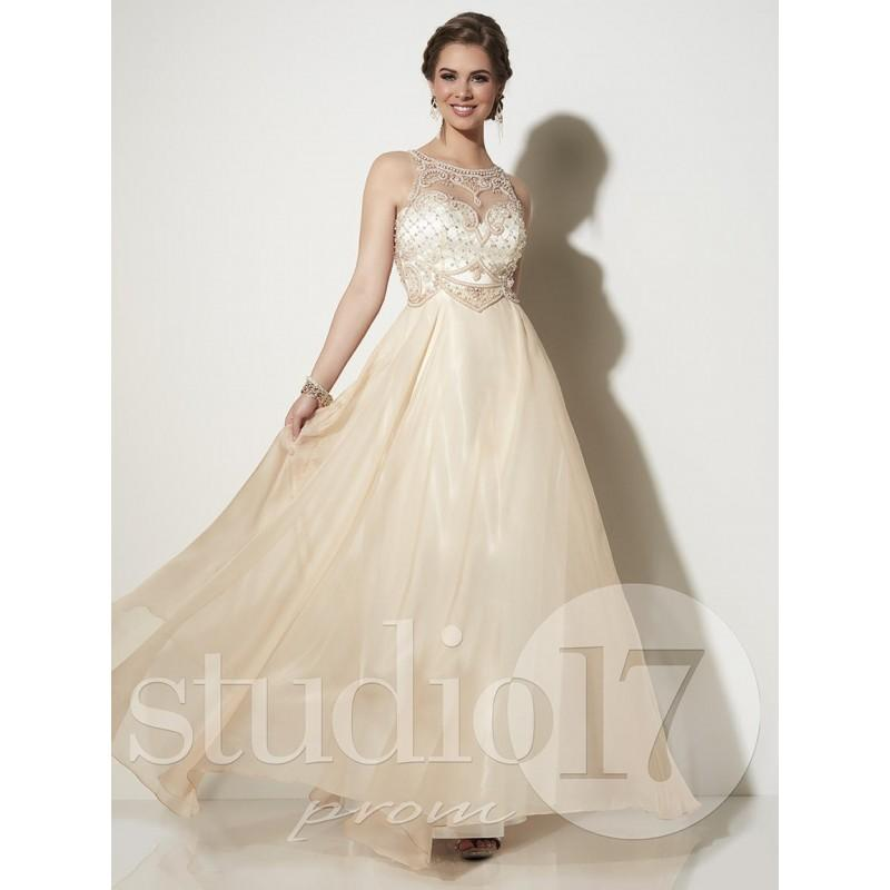 Hochzeit - Studio 17 12616 - Branded Bridal Gowns