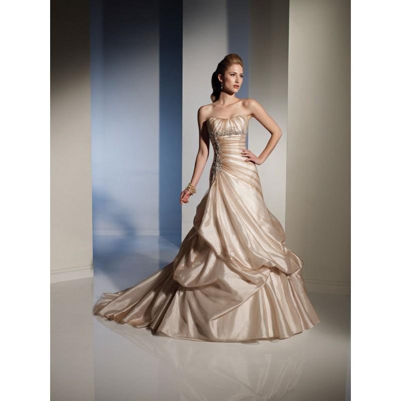 Свадьба - Y21140  Sophia Tolli Bridal Alcee - HyperDress.com