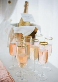 Mariage - 12 Ways To Pimp Your Prosecco!