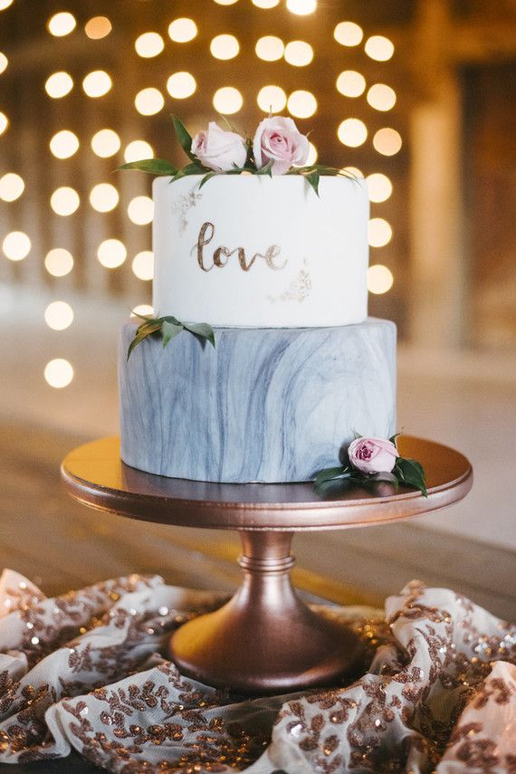 Hochzeit - Cakes For A Wedding