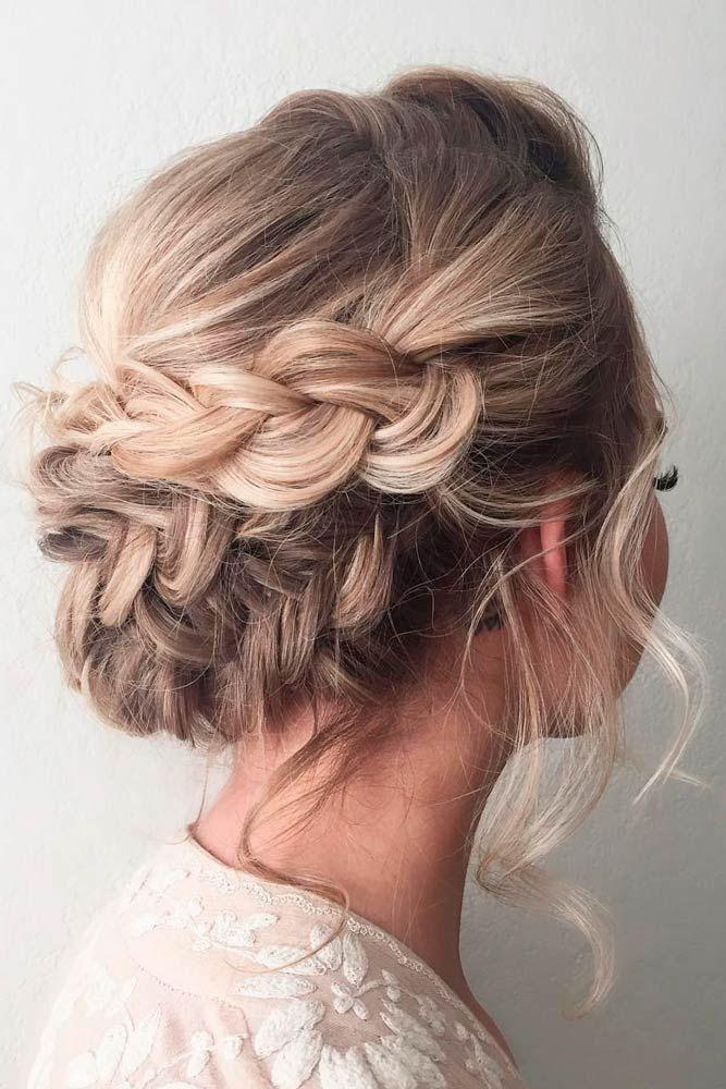 30 Braided Prom Hair Updos To Finish Your Fab Look 2750853 Weddbook