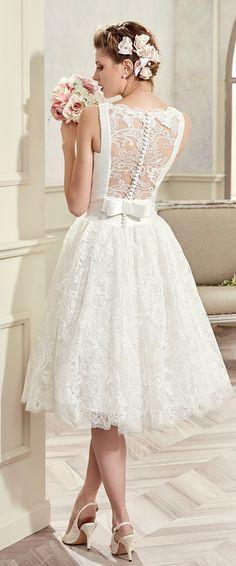 Wedding - Medium Dress For Wedding