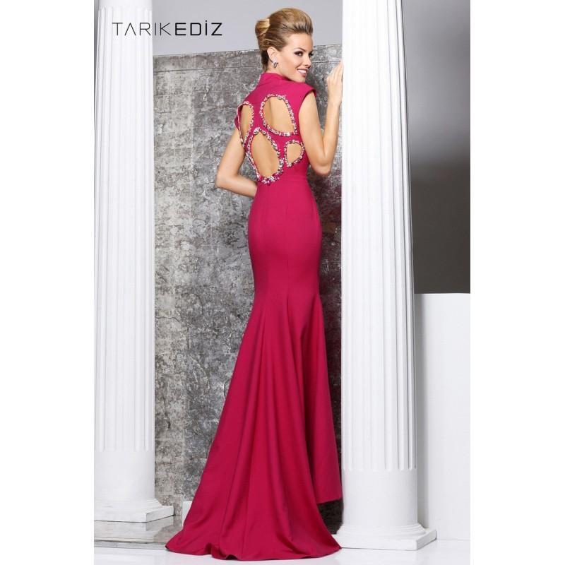 Wedding - 92107 Tarik Ediz - HyperDress.com