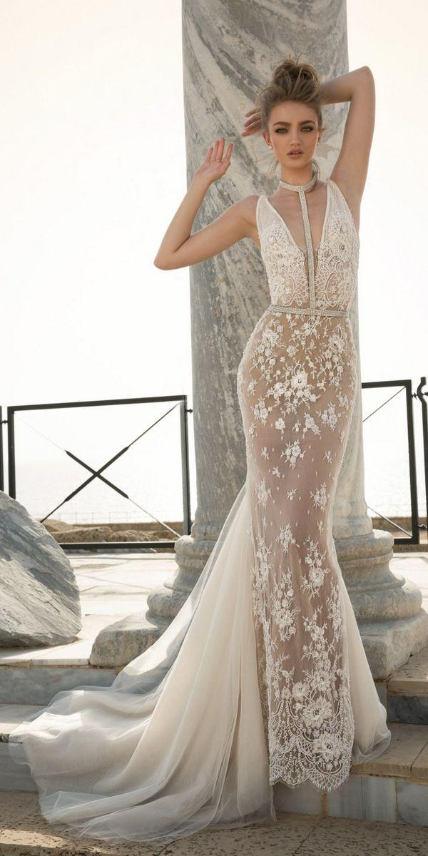 The Best Wedding Dresses 2018 From 10 Bridal Designers #2751161 ...