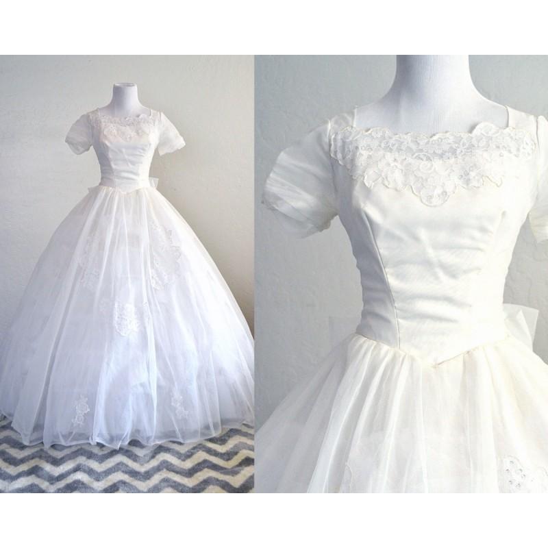 1df875597ff 1950S Ballgown Dresses – Fashion dresses