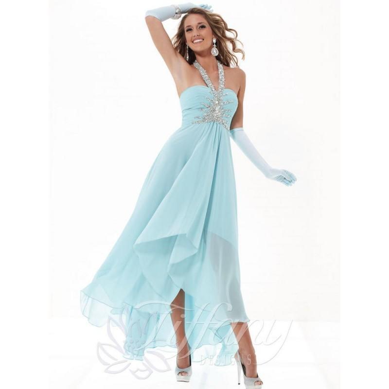 Hochzeit - 16773 Tiffany Design - HyperDress.com
