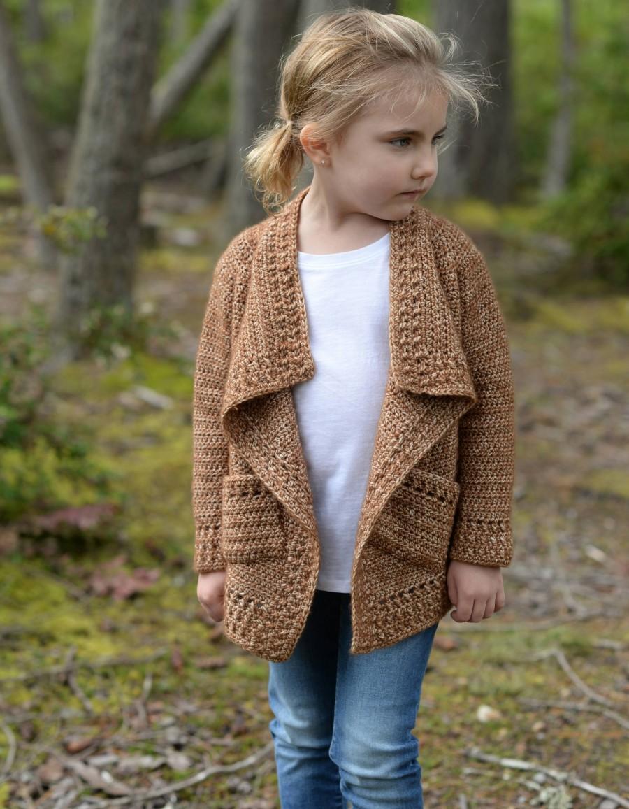 Crochet Pattern The Jadore Sweater 1 2 3 4 5 6 7 8 9 10 11 13 Xsm Sm Med Large Xlarge Xxlarge 3xlarge 4xlarge