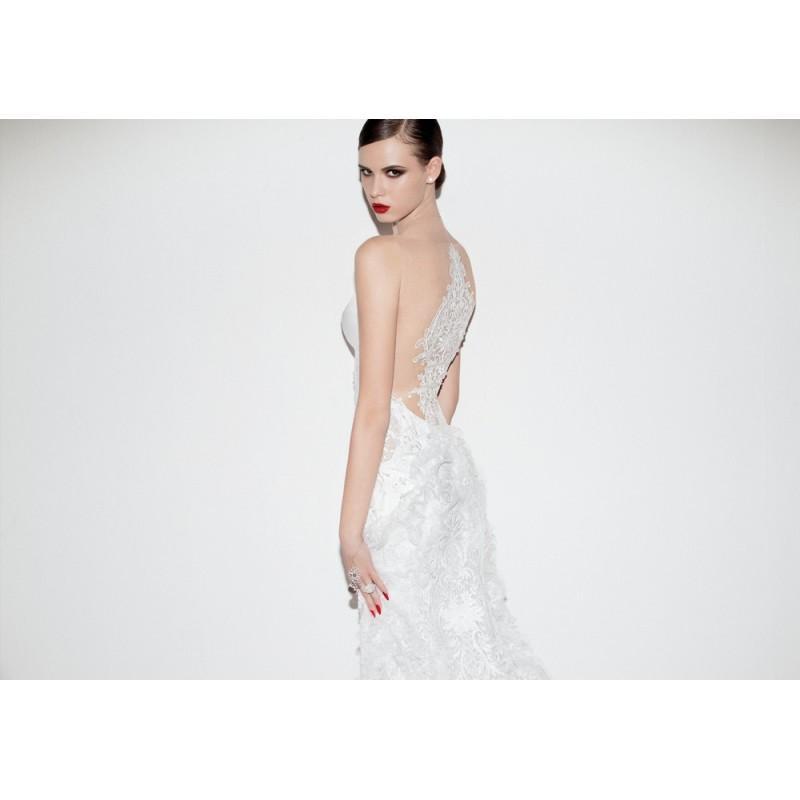 Свадьба - Elihav Sasson 1097 -  Designer Wedding Dresses