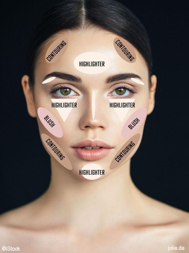 Wedding - Make-up Inspiration