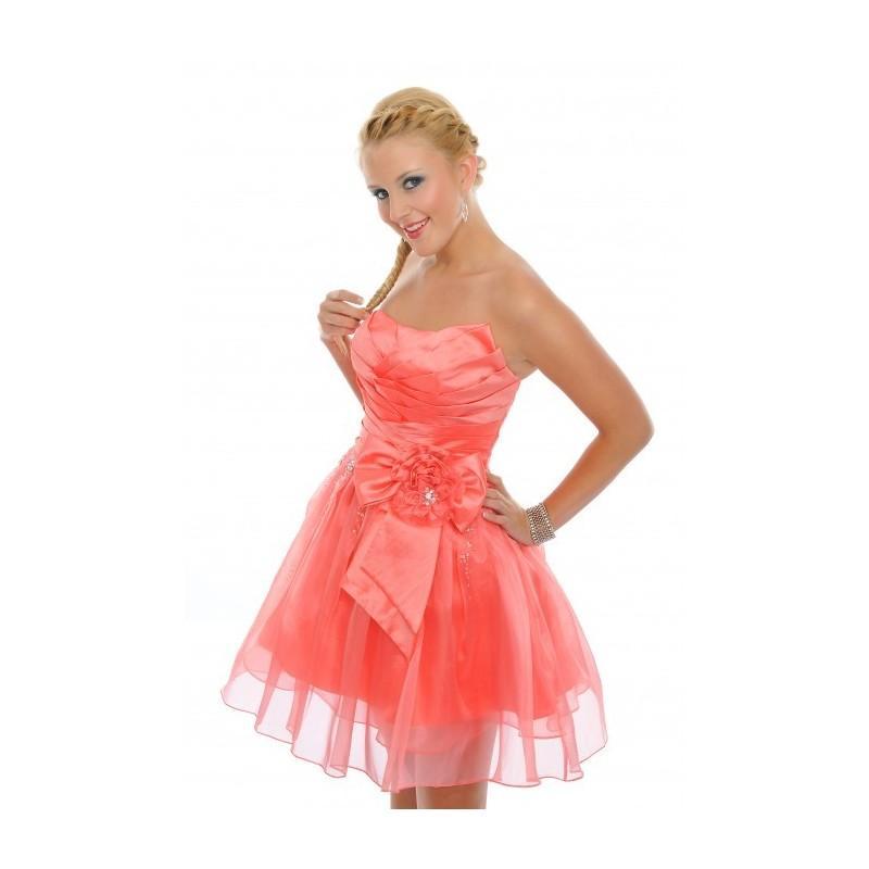 زفاف - Precious Formals S44215 Dress - Brand Prom Dresses