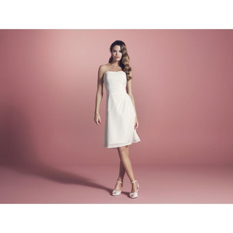 Mariage - LILLY DIAMONDS 08-3240-CR_V080 - Stunning Cheap Wedding Dresses