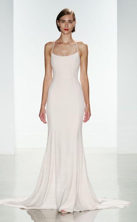 زفاف - Amsale Wedding Dress Inspiration