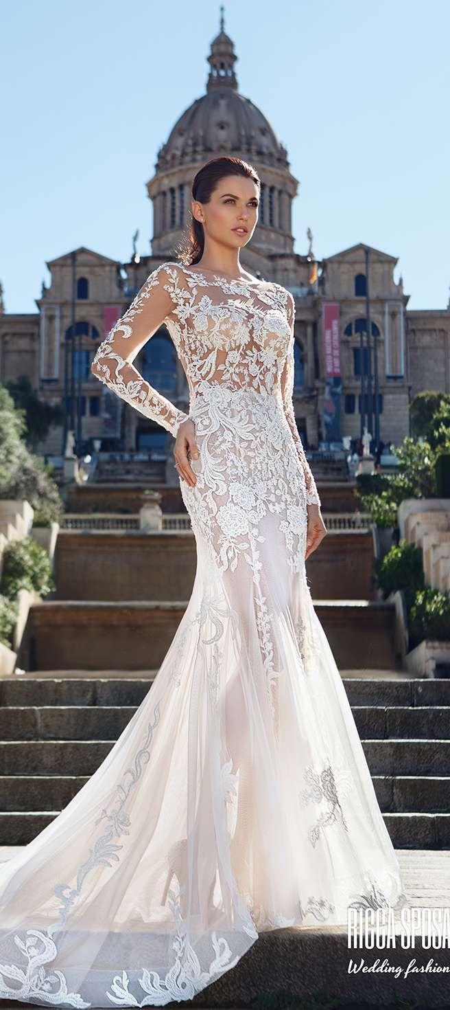 زفاف - Beautiful Wedding Gowns