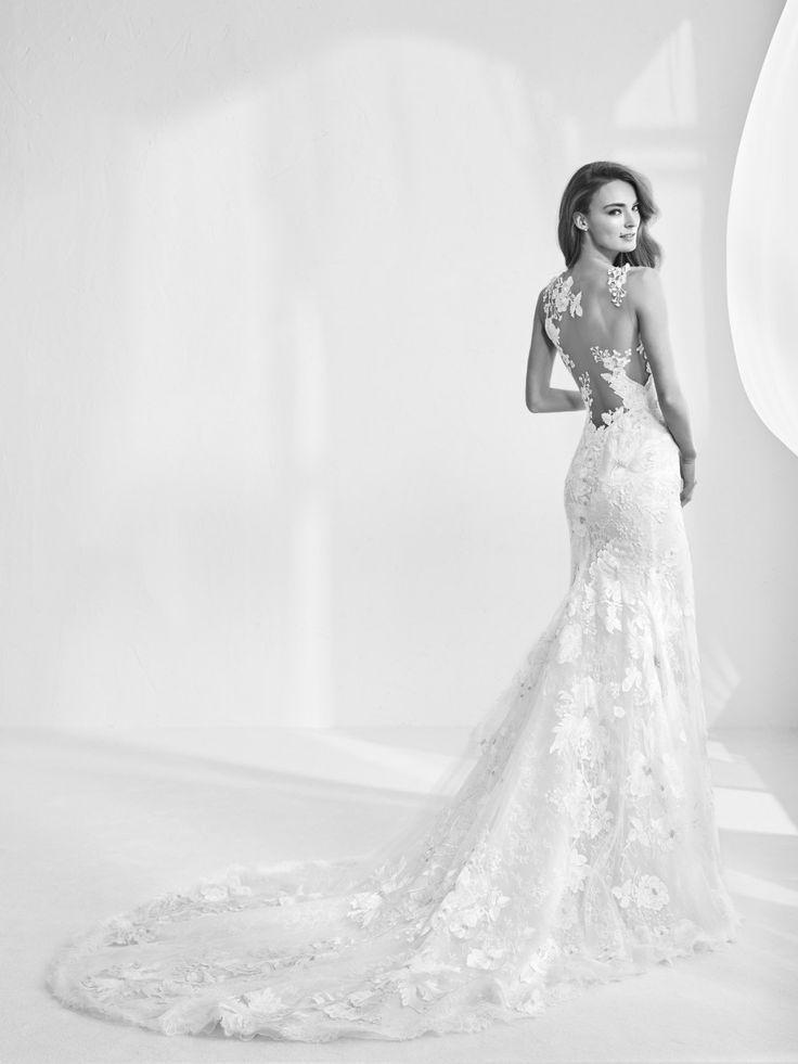 زفاف - Bridal Gown--Trumpet Volume2