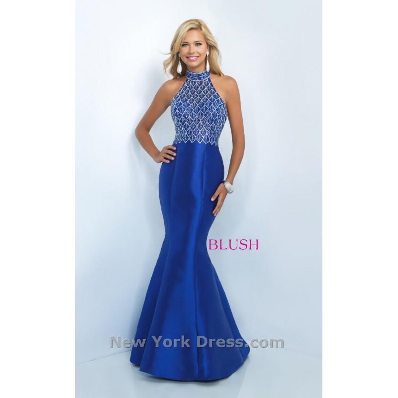 Свадьба - Blush 11094 - Charming Wedding Party Dresses