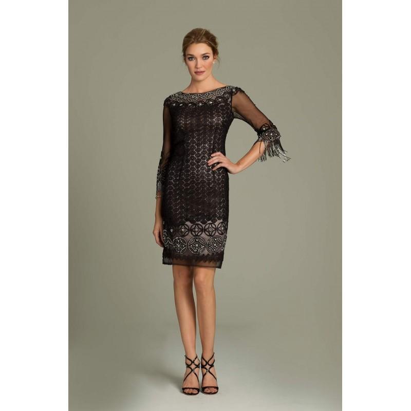 Mariage - Jovani Formal Dress 73927 - 2017 Spring Trends Dresses