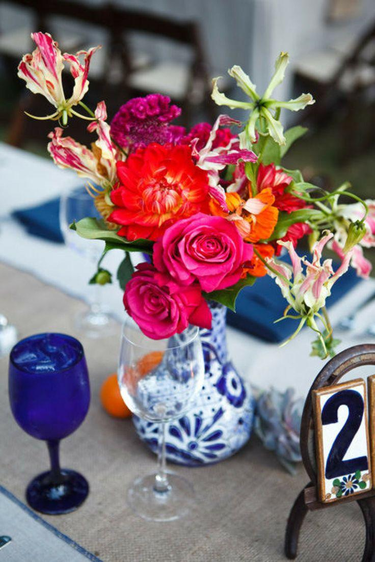 Mariage - Dinner Table Decor