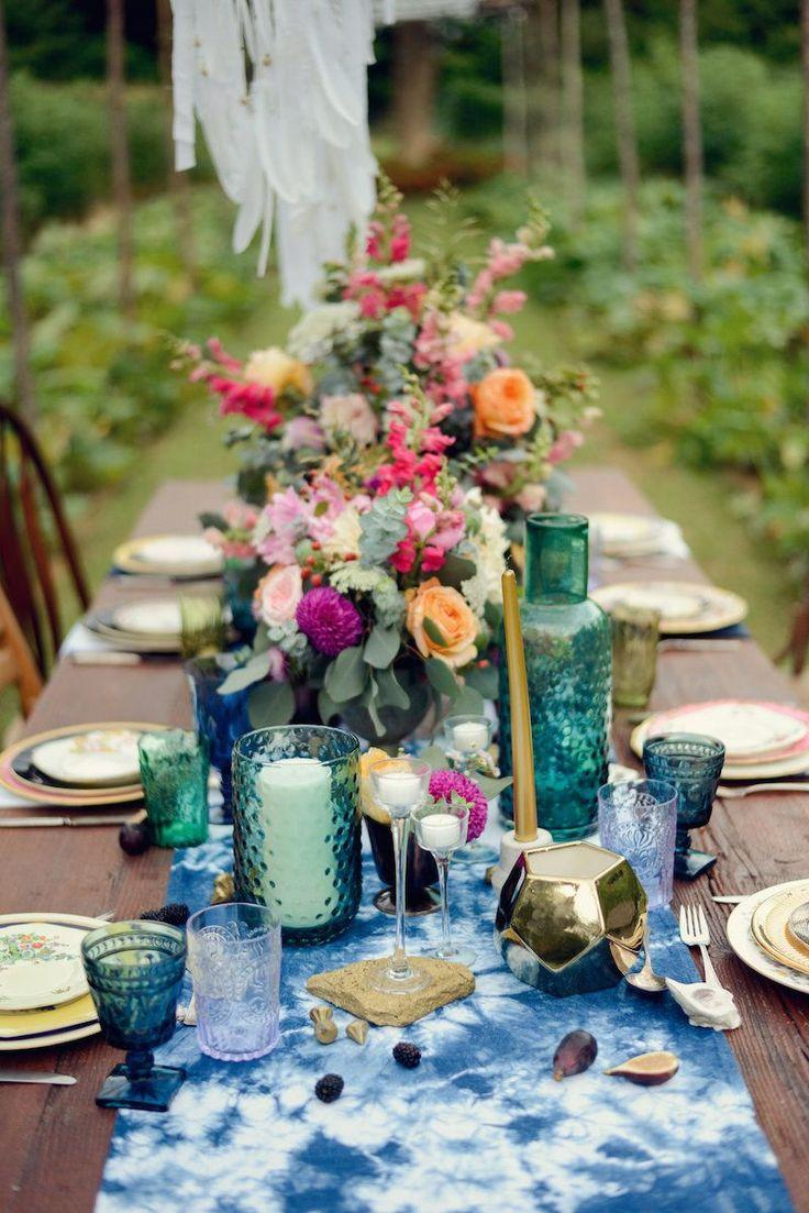 Свадьба - A Midsummer Night's Soirée