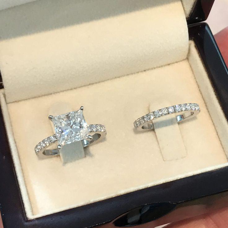 Wedding - Tiffany Or Tacori