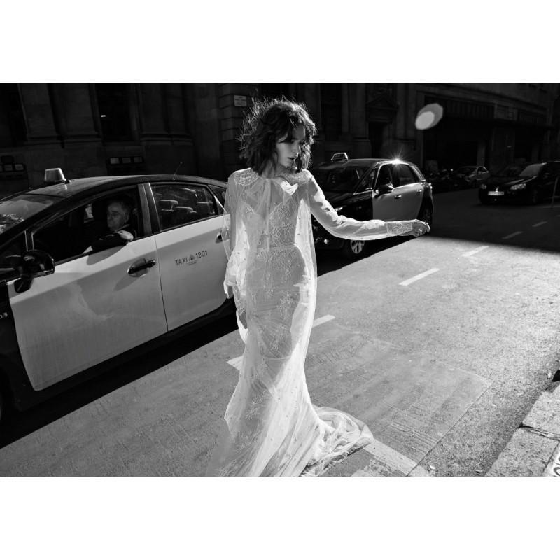 Wedding - Liz Martinez 0O7A6697 -  Designer Wedding Dresses