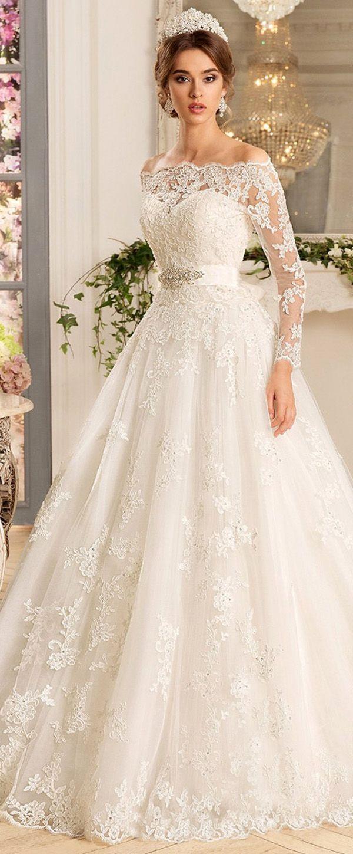 Dress - Braut Kleider #2753336 - Weddbook