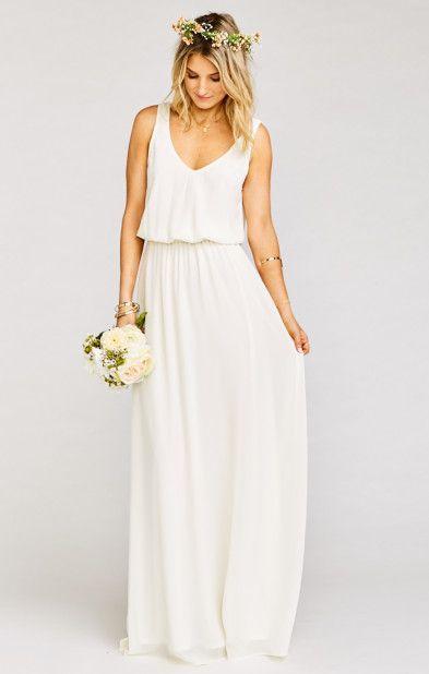 زفاف - Wedding Dresses/ Fashion