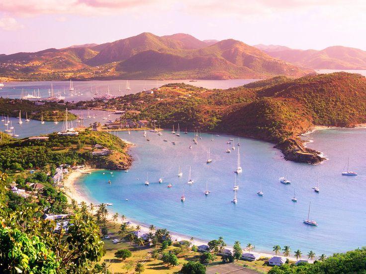 Mariage - Island Honeymoon