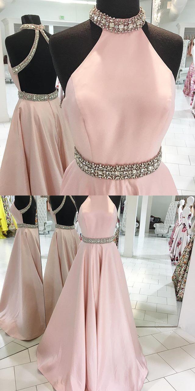 Wedding - Pink Dress