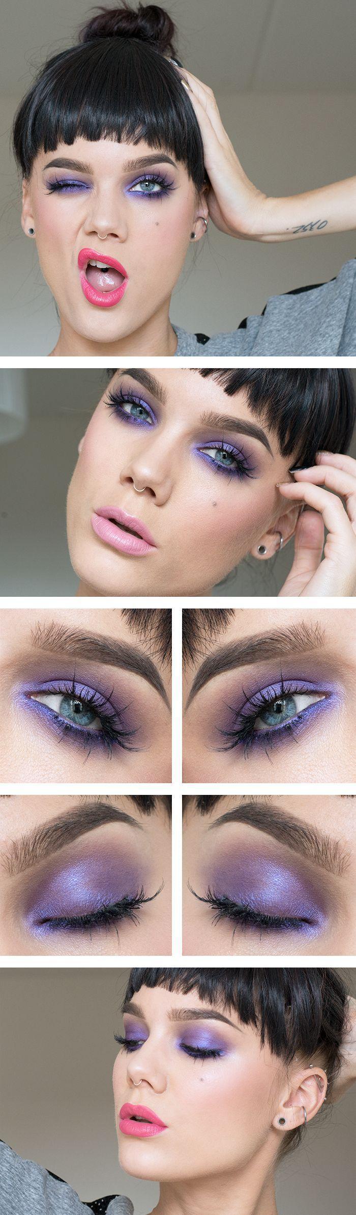 Wedding - Violet Eyes